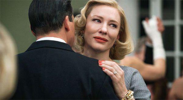 Estreno en cines de 'Carol', nominada a los Óscar