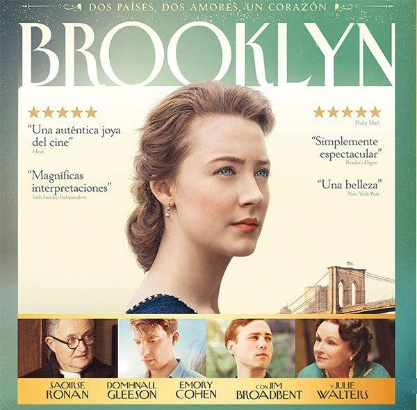 Estreno de la película  'Brooklyn'