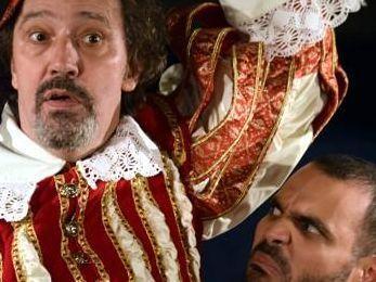 'El algún lugar del ser o no ser', un festival sobre Shakespeare y Cervantes