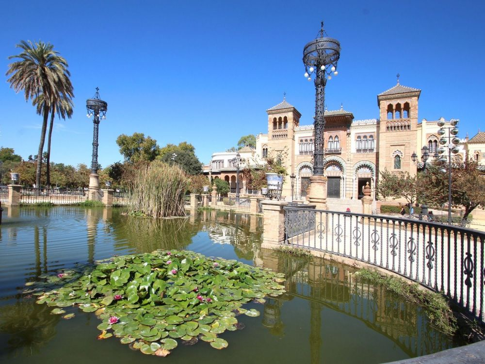 Sevilla celebra con mucho arte el Día Internacional de los Museos