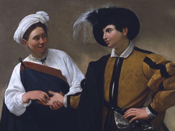 Exposición de Caravaggio en el Museo Thyssen de Madrid