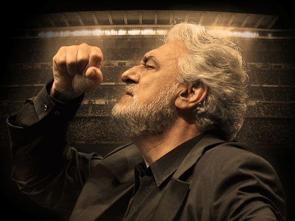 Un concierto para la historia en homenaje a Plácido Domingo