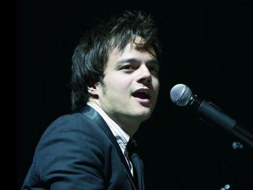 Jamie Cullum, la gran expectación del Festival de Jazz de Vitoria-Gasteiz