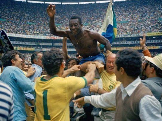 Estreno de cine: 'Pelé, el nacimiento de una leyenda'