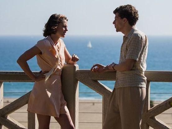 Estreno de 'Café Society': llega a España lo último de Woody Allen