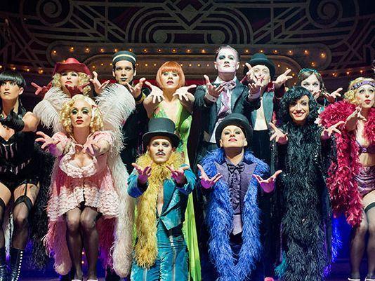 'Cabaret, El Musical de Broadway' se va de gira por España