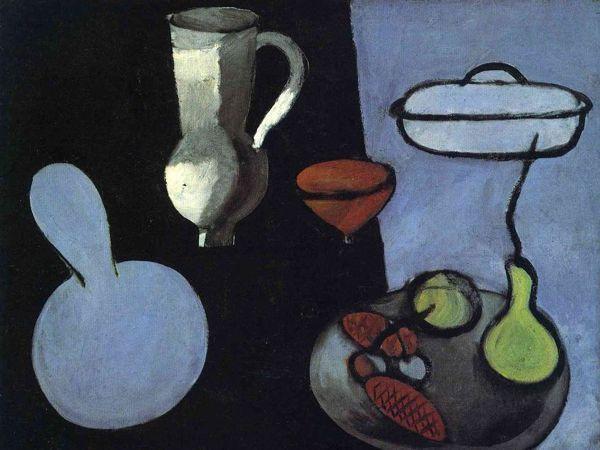 Exposición 'Cubismo y la guerra': Picasso, Juan Gris, Rivera y Matisse