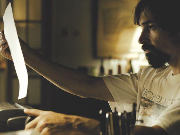 Estreno de cine: 'El peregrino: la mejor historia de Paulo Coelho'