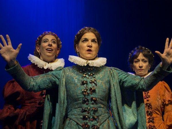 La comedia 'La Ternura' llega al Teatro Infanta Isabel.