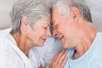 Resultado de imagen de Juntos en el amor casi toda la vida
