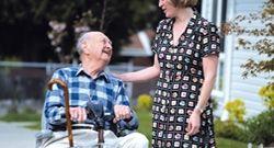Consentir los caprichos a los mayores