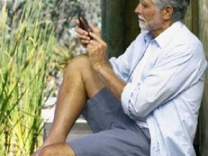 ¿Cómo se envian mensajes a través del móvil?