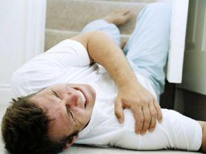 Analizamos los síntomas del infarto de miocardio