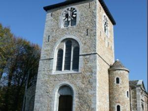 Los archivos parroquiales católicos