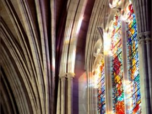 Archivos religiosos al margen de los parroquiales