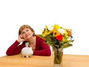 Replantearse los gastos tras la jubilación
