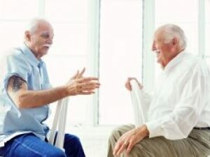 Síntomas de la enfermedad de Parkinson