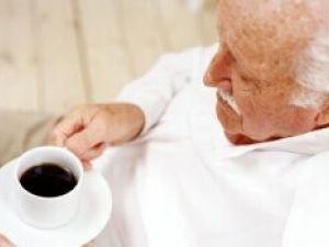 Cómo actuar con un enfermo de Parkinson