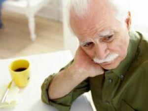 El Maltrato a personas mayores en España