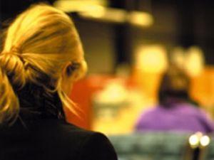 El síndrome de la viuda en la sociedad moderna