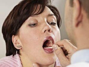Consulta al dentista