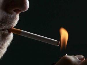 Deja de fumar para estar en forma