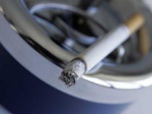 Para estar más joven... no fumes