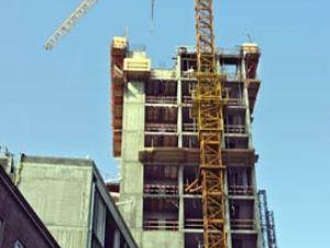 Contratación de una vivienda de nueva construcción