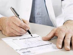 Consulta al endocrino