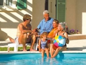 Vacaciones en familia: un objetivo común