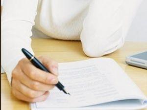 Inscripción de la defunción en el Registro Civil