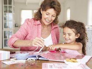 Algunas ideas para entretener a los nietos