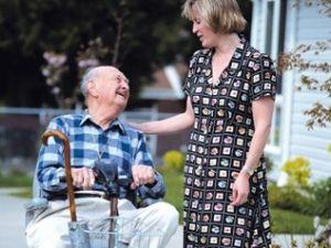 Accesorios para ayudar al enfermo dependiente