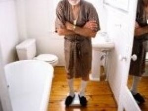 La próstata y la incontinencia