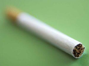 Fases de abandono del consumo del tabaco