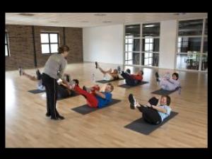 ¿Para quién está indicado el Método Pilates?