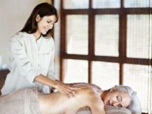¿Qué es el masaje terapéutico?