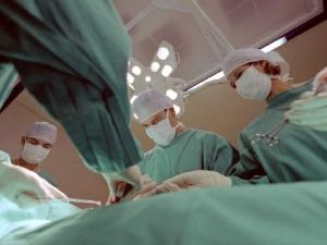 Cirugía de la incontinencia urinaria