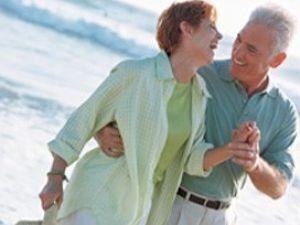 La edad influye en la dentadura y en las encías, ¿qué cambios se producen normalmente?
