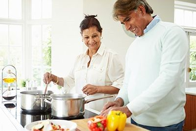 10 consejos para cocinar sin colesterol for Comidas rapidas sin cocinar