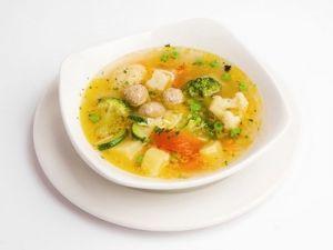 Adelgazar con la Dieta de la sopa 'Quemagrasa'