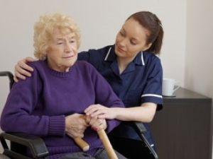 Recursos asistenciales para los enfermos de Alzheimer