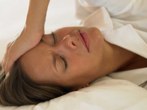 ¿Cuáles son los síntomas de la menopausia?