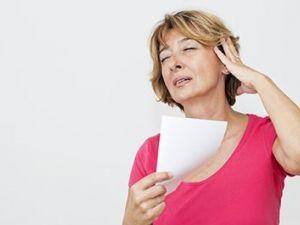 ¿Cuándo desaparecen los sofocos de la menopausia?