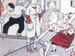 Guía para la elección del calzado para personas mayores