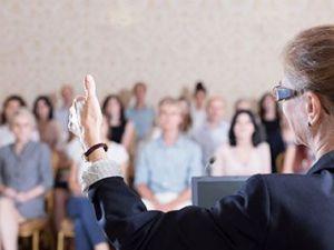 Discurso de jubilación: despedida de tus compañeros