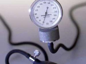 Disfunción eréctil e hipertensión