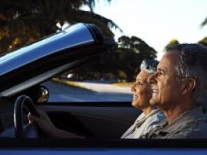 El Alzheimer y la conducción