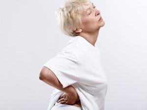 ¿Qué hago para aliviar mi dolor de espalda?