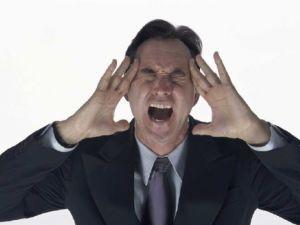 ¿Cuáles son los síntomas de una crisis de ansiedad?